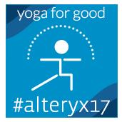 Inspire17 Yoga For Good