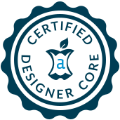 Designer Core Certified