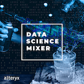 Data Science Mixer