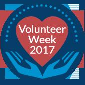 AFG Volunteer Week 2017