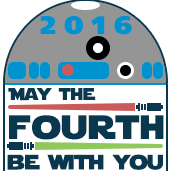 May the Fourth Be With You '16