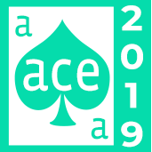 ACE 2019 Badge