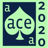 ACE 2020 Badge