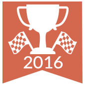 Alteryx Grand Prix Winner 2016