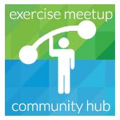 Inspire16 Exercise Meetup