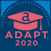 ADAPT Graduate 2020