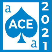ACE 2021 Badge
