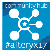 Inspire17 Community Hub