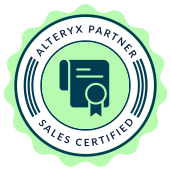 Partner Sales Certified