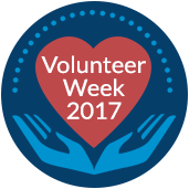 AFG Volunteer Week 2017
