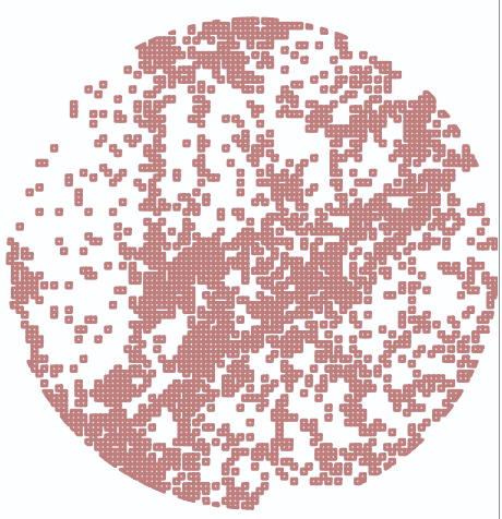 Detailed Heat Map with Tableau - Alteryx Community