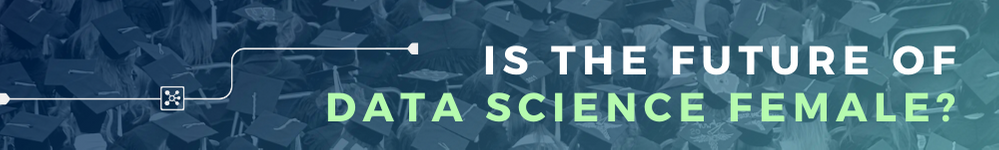 Learn more about gender in the future of data science in @SusanCS's blog