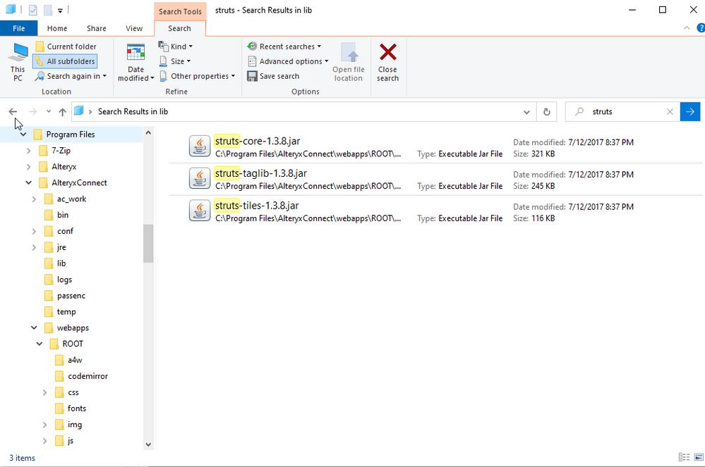 Fully delete these files, then restart