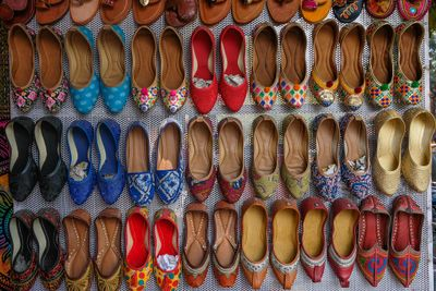 """""""Women Shoe Store"""" by MyStockPhotos is marked with CC0 1.0"""