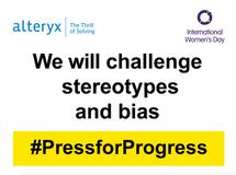 #PressforProgress Pledge Cards