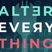 Alter Everything Podcast