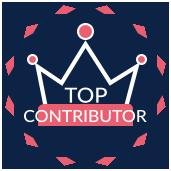 Top Contributor(s)