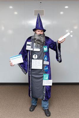 Alteryx Wizard