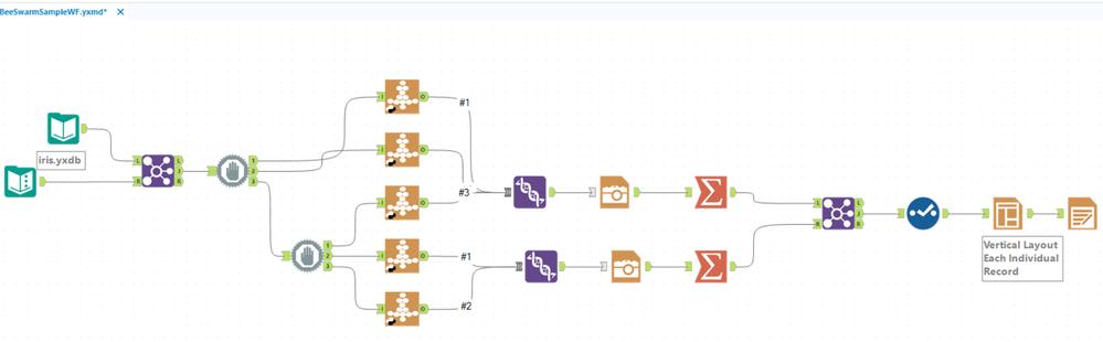 Sample Workflow - Needs an Image Tool!