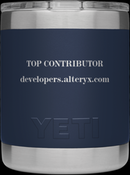 A special gift for our Top Contributors!