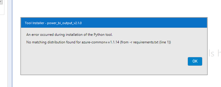 Alteryx power bi installation error.png