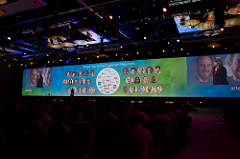 Analytics Excellence Award Winners and Customer Keynote