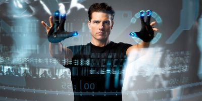 Minority Report: The future…as seen from the past.