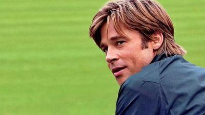 Moneyball – Brad Pitt' best film (according to Rotten Tomatoes)