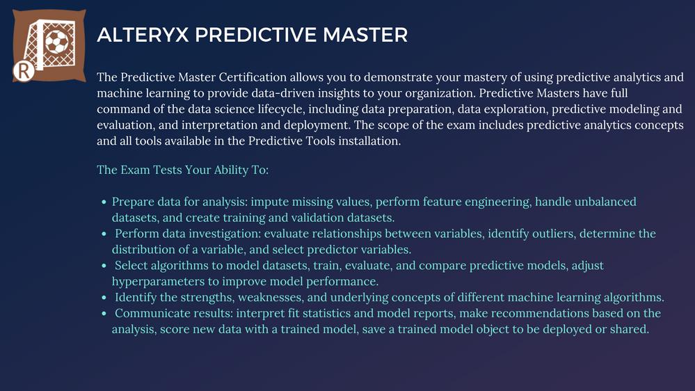 Alteryx Predictive Master.png