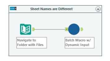 Directory tool -> Batch Macro