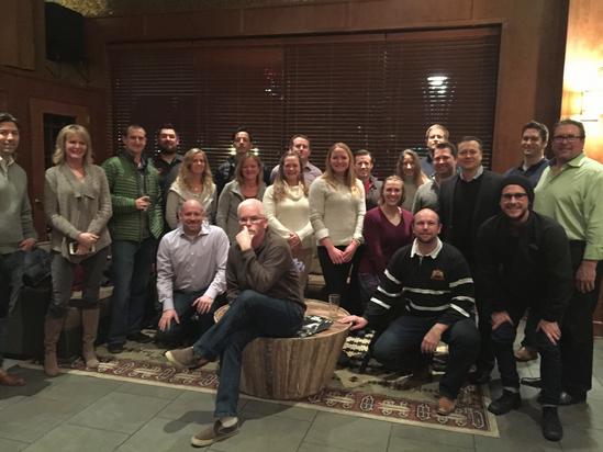 Grupo de Usuários de Denver, 2014