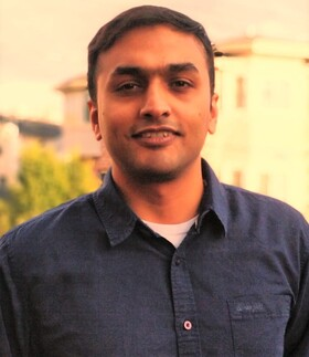 Abhilash Ramanathan