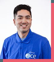 Alex Huang - Sr. Development Engineer, Product Improvement - Mercedes-Benz