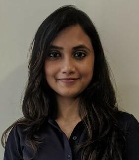 Nezrin Noushad - BI Specialist