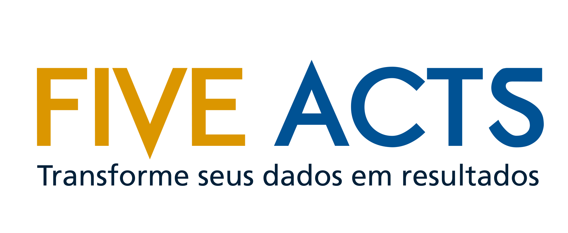 Five Acts