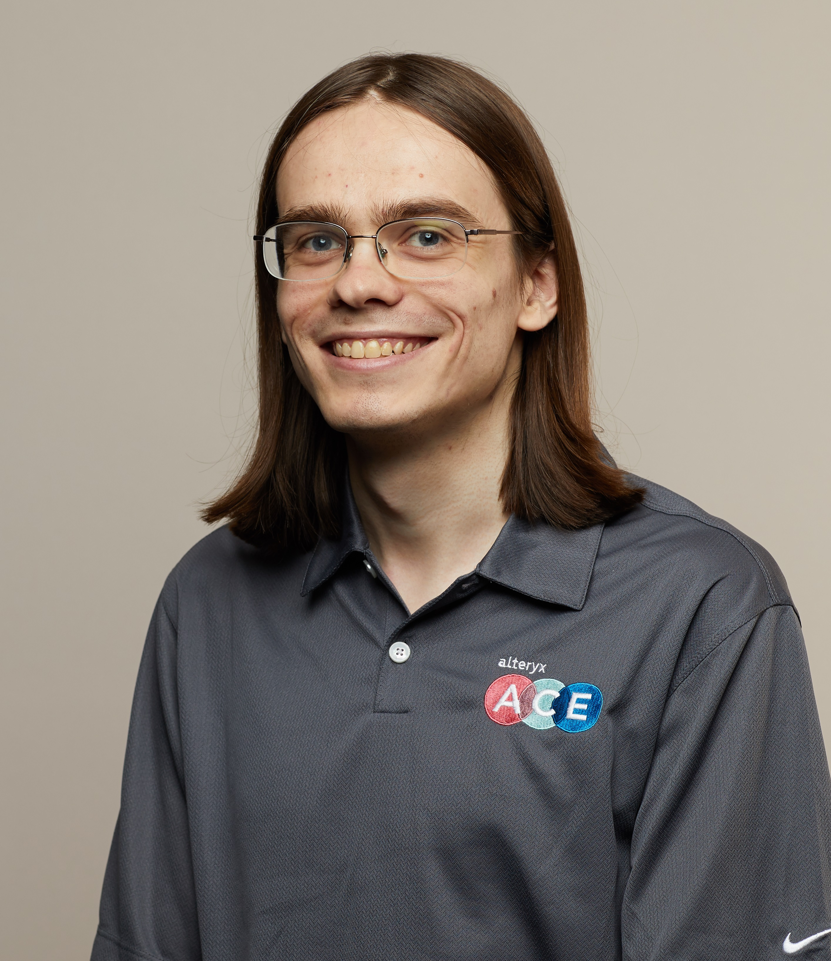 Jesse Clark - Application Developer - Fallon Health