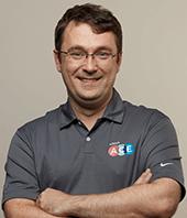 James Dunkerley - Technical Architect - Scott Logic