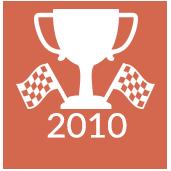 Alteryx Grand Prix Winner 2010