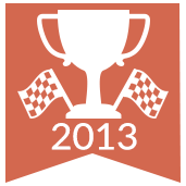 Alteryx Grand Prix Winner 2013