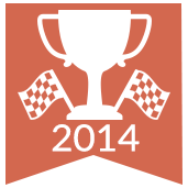 Alteryx Grand Prix Winner 2014