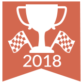 Alteryx Grand Prix Winner 2018