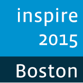 Inspire 2015 Attendee