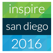 Inspire16 Attendee
