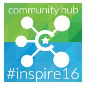 Inspire16 Community Hub