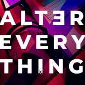 Alter Everything Podcast 2019