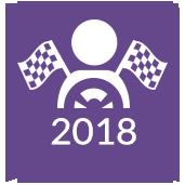 Grand Prix Finalist 2018
