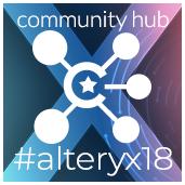 Inspire18 Community Hub