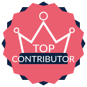 Top Contributor 2019