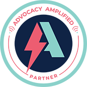 Partner Advocacy.Amplified