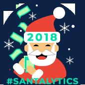 SANTALYTICS 2018